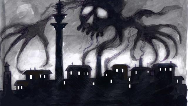 Tumore ed inquinamento:una relazione mortale.